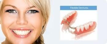 denture repairs and relines